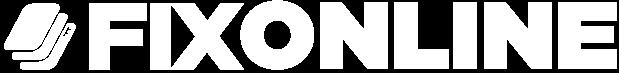 Logo da Fix Online