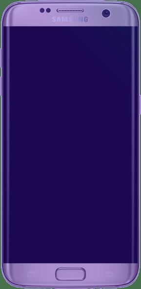 Troca de Vidro Samsung S7 Edge Para que a troca de vidro possa ser realizada, é importante que a tela do cliente esteja totalmente operacional, acendendo, com touch respondendo e sem manchas. Exceções: Pequenas manchas que não interferem na utilização permitem que o processo seja realizado.